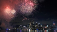 From Big Cities to Backyards, July 4 Not Usual Blowout Bash
