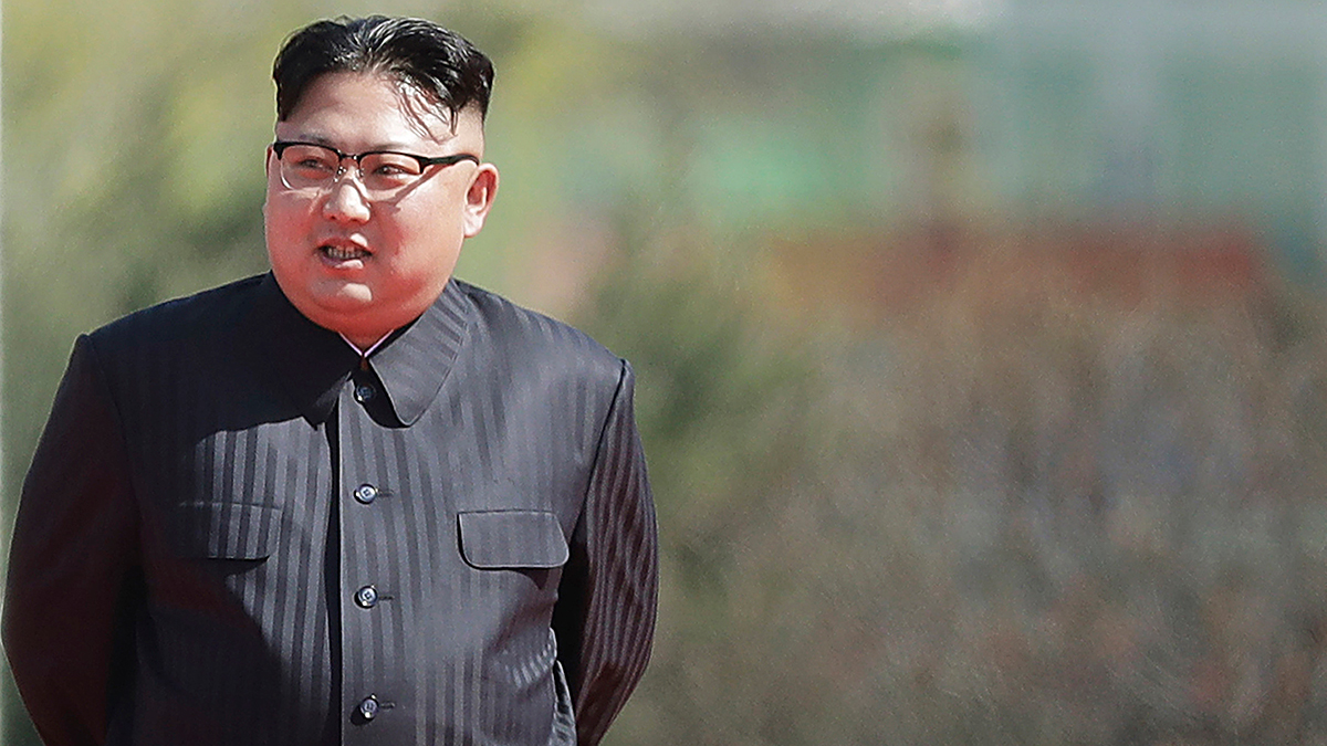 North: Kim Suspended Action Against South for Korean Impasse 1