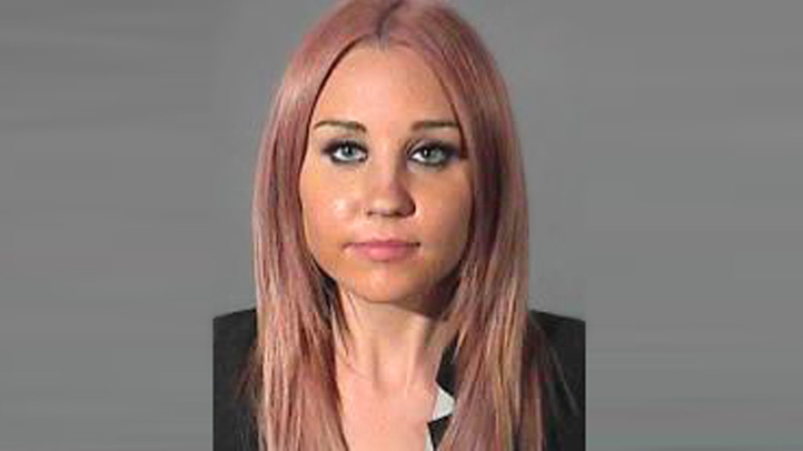 People Amanda Bynes