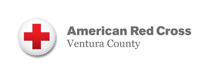 American Cross Ventura County Logo