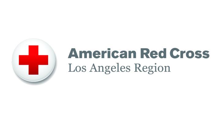 American Red Cross logo updated