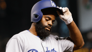 Andrew Toles Rags to Riches