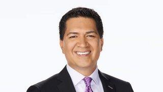 Anthony Yanez