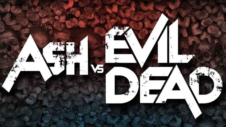 Ash vs Evil Dead is Coming to HHN 2017