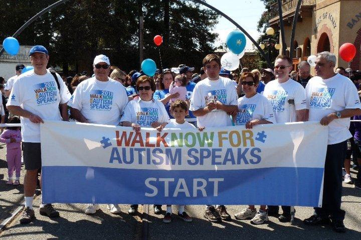 Autism Start 2011