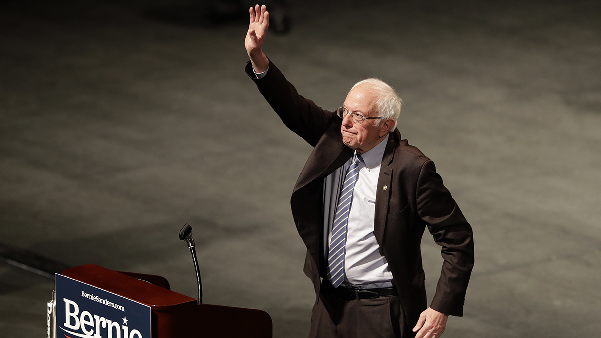 Florida Could Be Knockout Punch for Sanders' 2020 Campaign 1