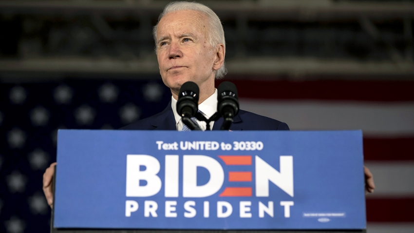 Biden Wins Alaska Primary 3 Days After Sanders Suspends Campaign 1