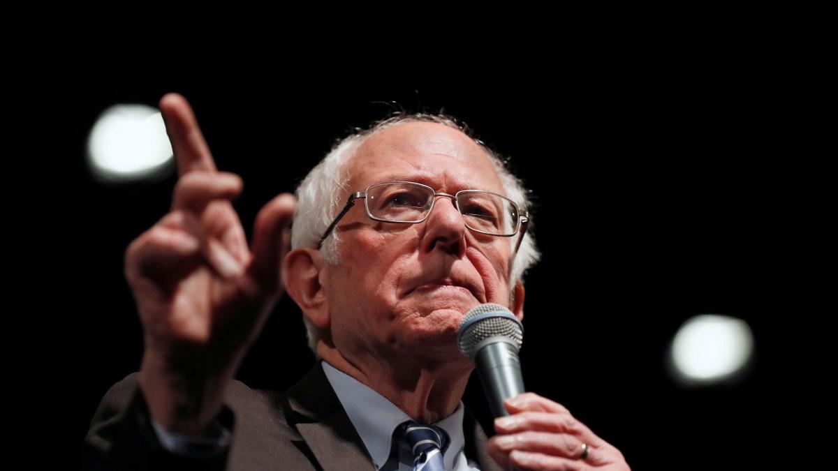 Bernie Sanders Drops 2020 Bid, Leaving Joe Biden as Likely Nominee 1