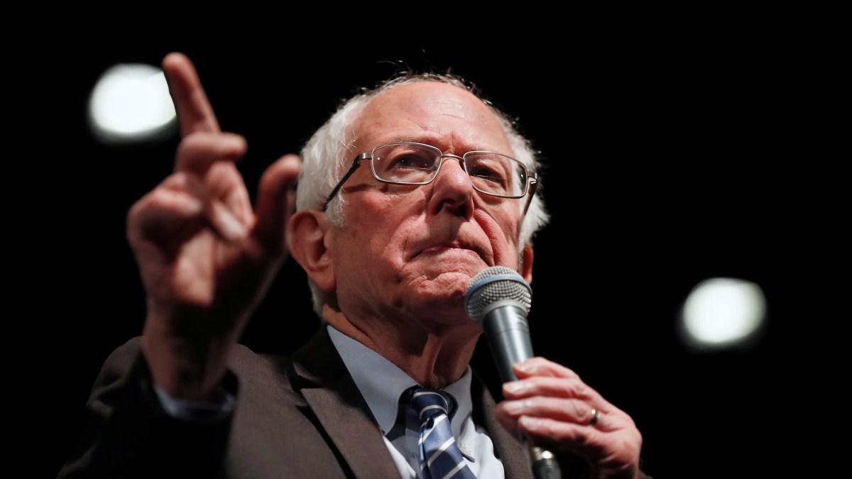 6 Questions Heading Into Next Set of Democratic Primaries 1
