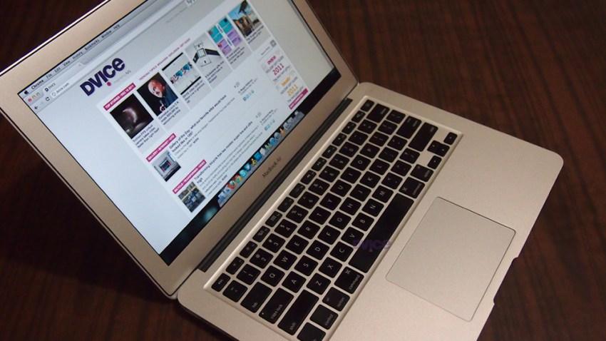 Best Laptop Macbook Air DVICE