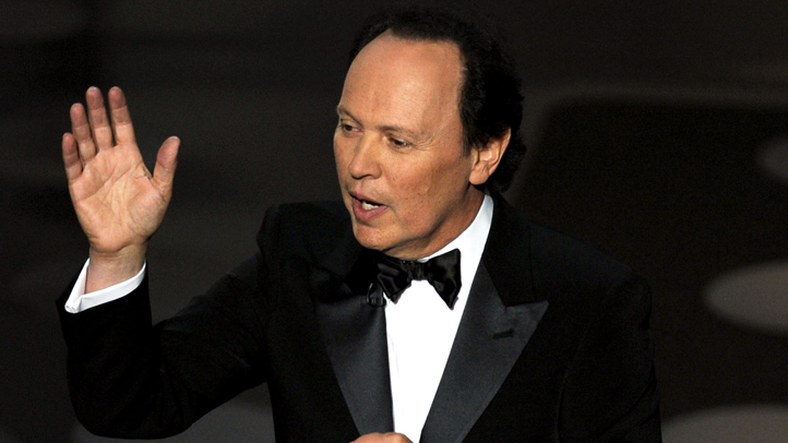 Billy Crystal Oscars