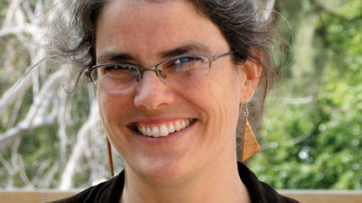 Andrea Ghez, UCLA astronomer