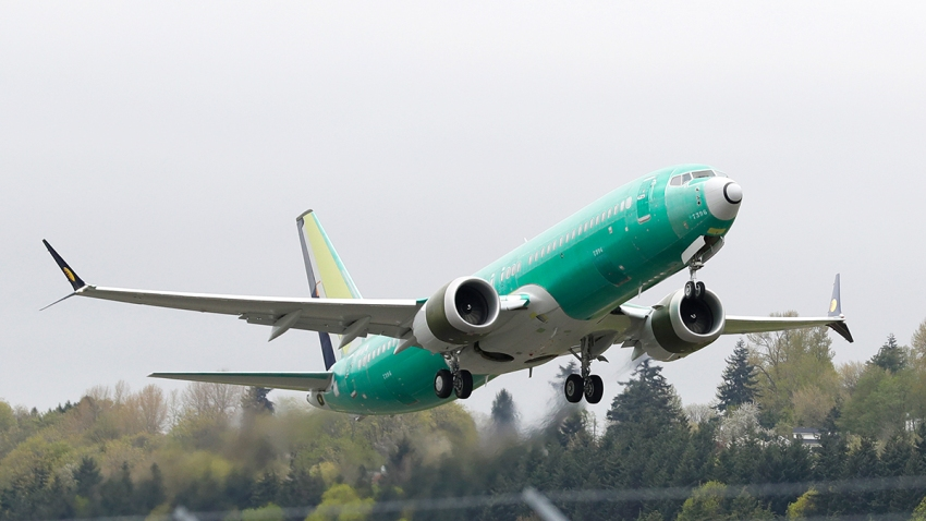 Boeing-FAA Review