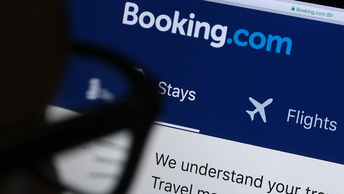Supreme Court: Booking.com Can Trademark Its Name 1