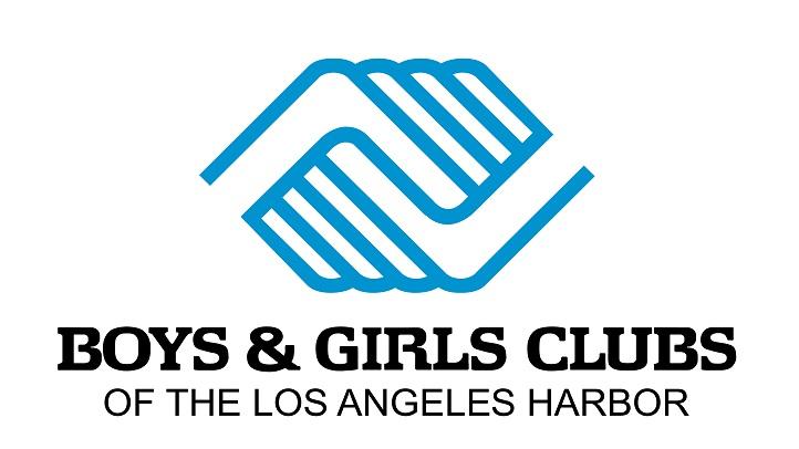Boys and Girls Club of LA Harbor Logo
