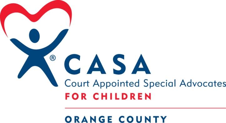 CASA OC updated logo