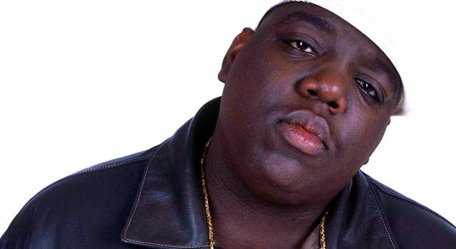 CELEB DEATH Biggie Smalls