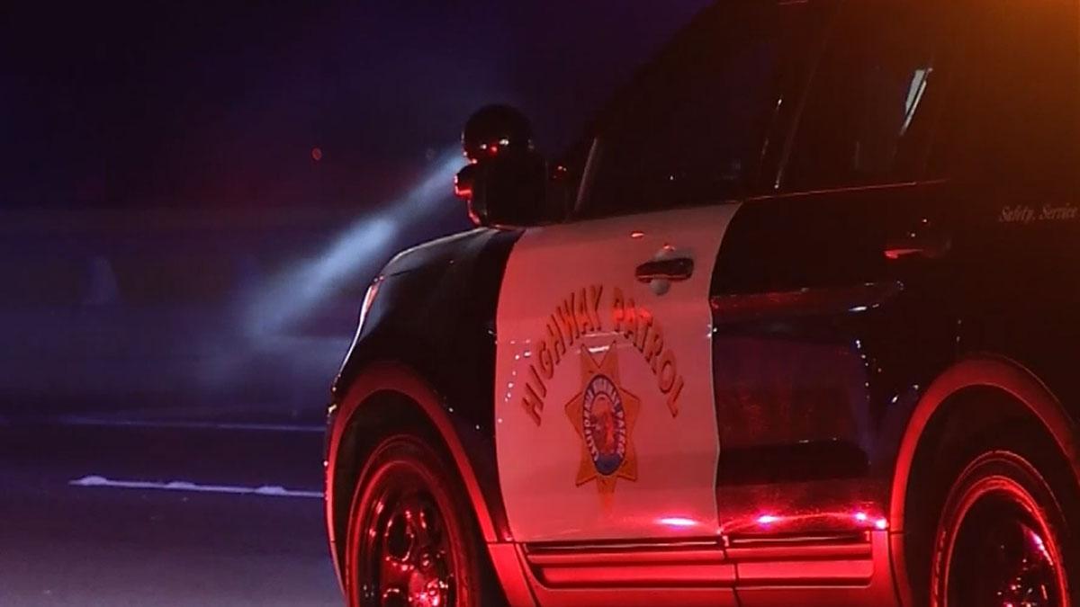 Deadly Crash Shuts Down Portion of 405 Freeway in Gardena