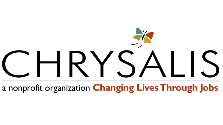 CHRYSALIS updated logo