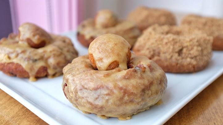 Cake Monkey Bakery - Photo Credit - Nastassia Johnson