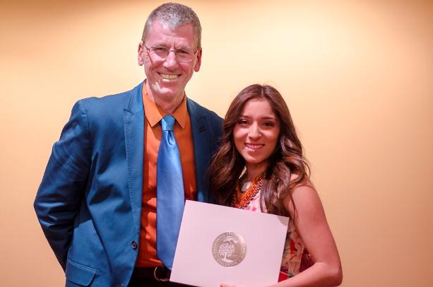 Cal State Fullerton-Vikki Vargas Scholarship 2014_COMM Awards Cisneros-WEB1