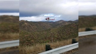 Calfire Rescue1