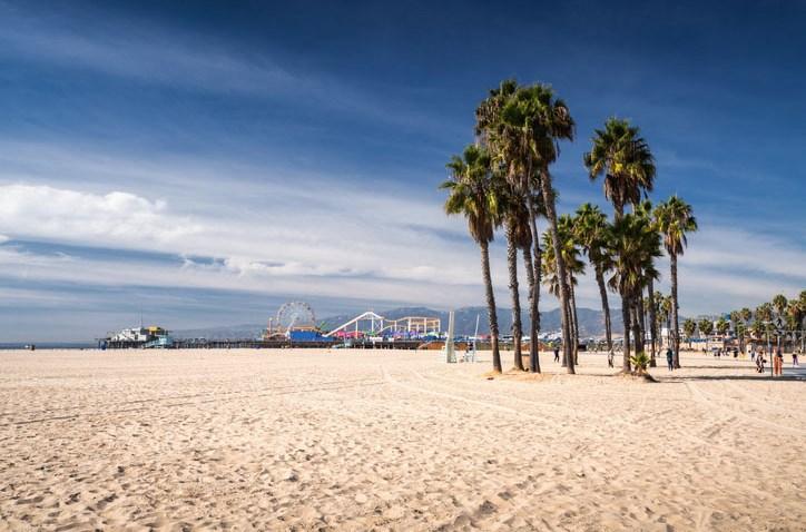 Santa Monica home-sharing rentals ordinance