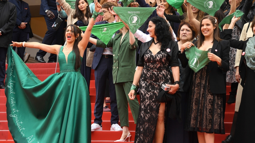 France Cannes 2019 The Wild Goose Lake Red Carpet