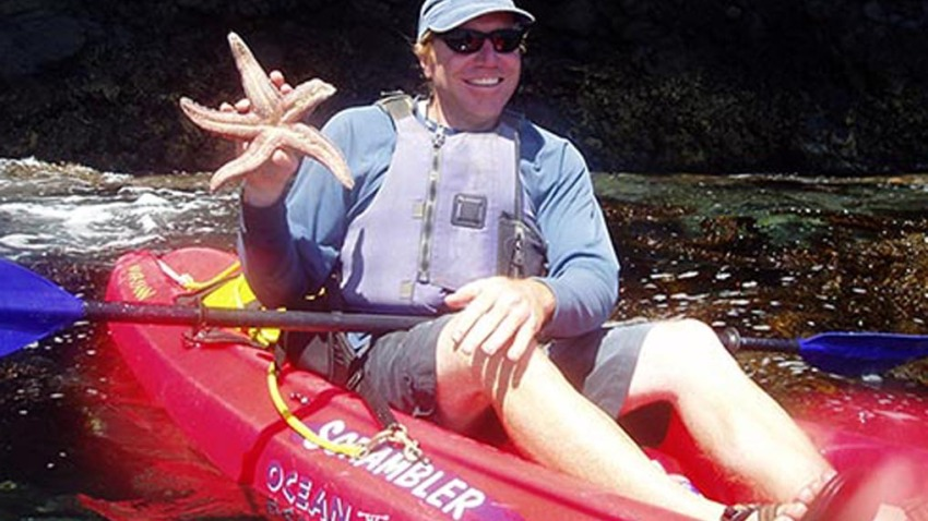 Channel Islands Kayak requires creditBH1