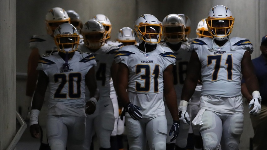 Chargers-injuries--September-2019