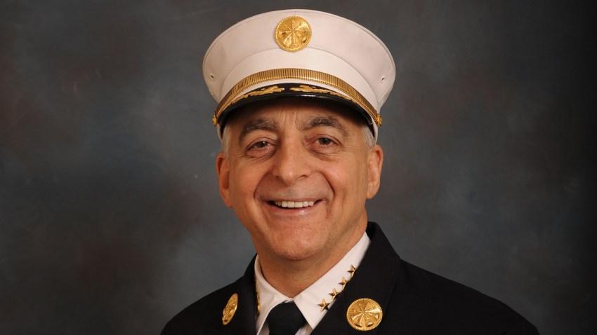 Chief Ronald R. Spadafora Photo 2