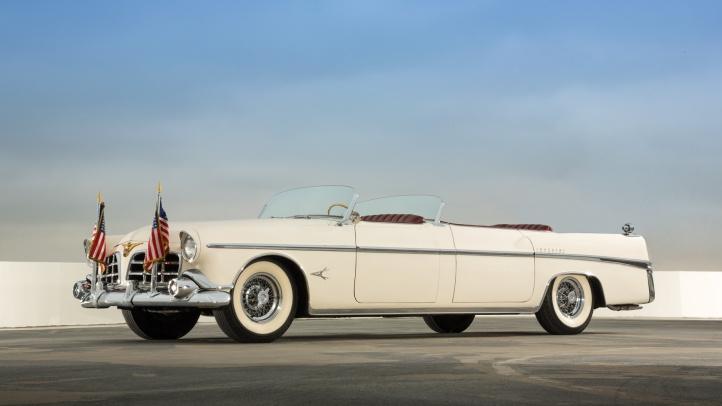 Chrysler Imperial Parade Phaeton
