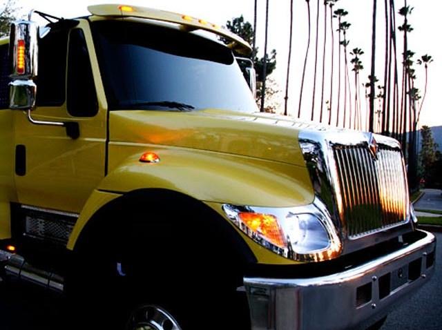Colossus-Limousine