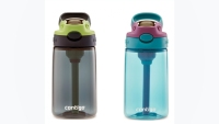 Contigo Announces Second Recall of Nearly 6 Million Kids Water Bottles