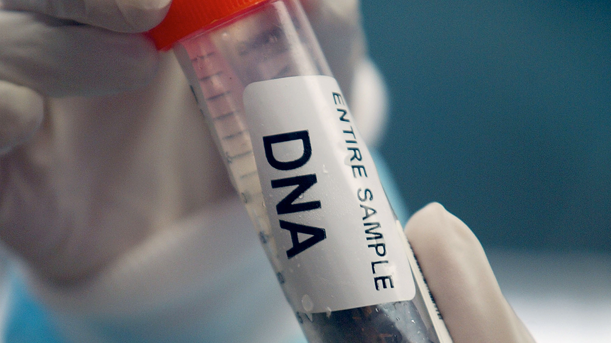 How Rapid DNA Technology Helped a Desperate Family Find Answers in Grandmother's Death