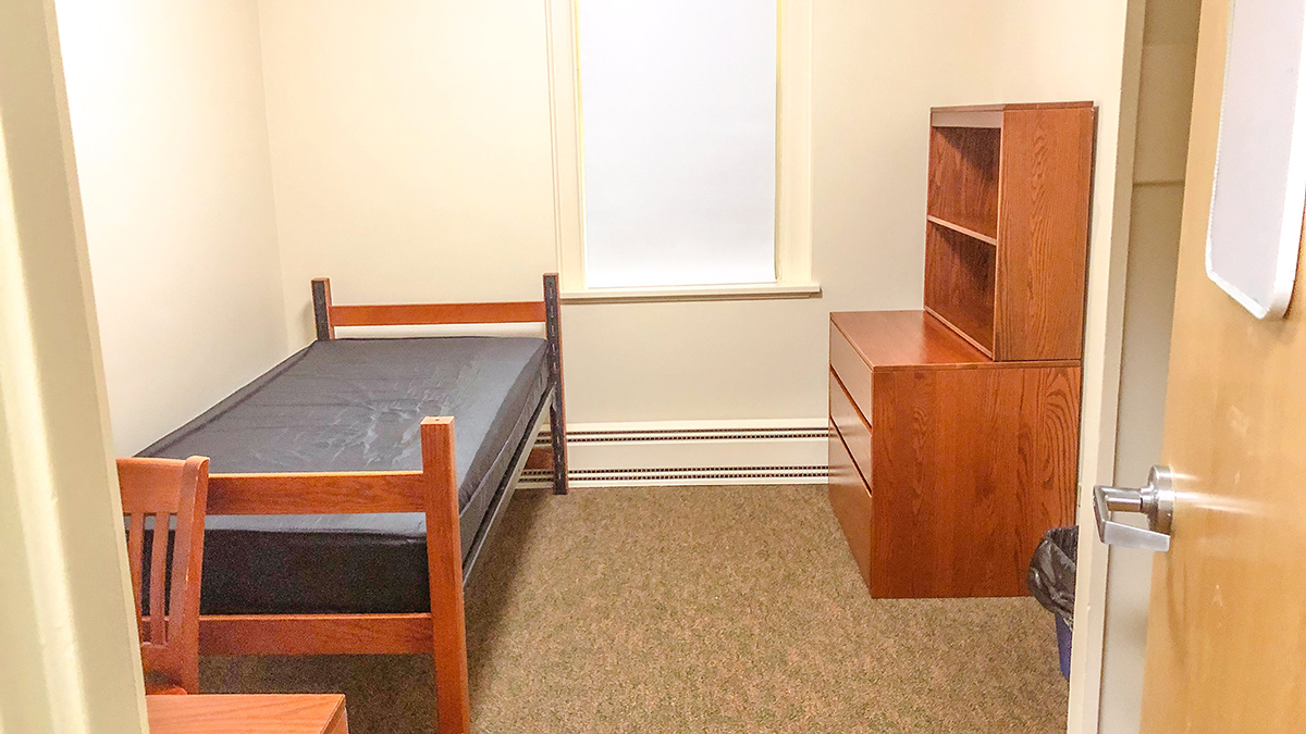 In The Wake Of Covid 19 College Dorm Life Gets A Makeover Nbc Los Angeles