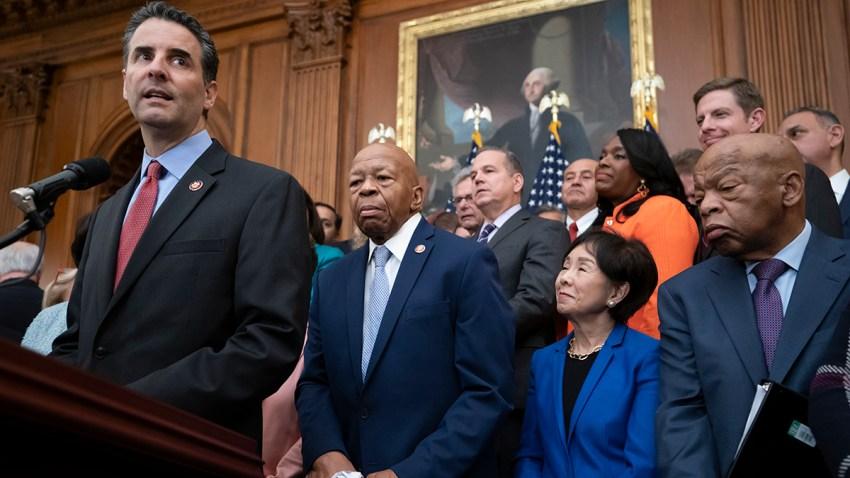 Democrats Election Reform