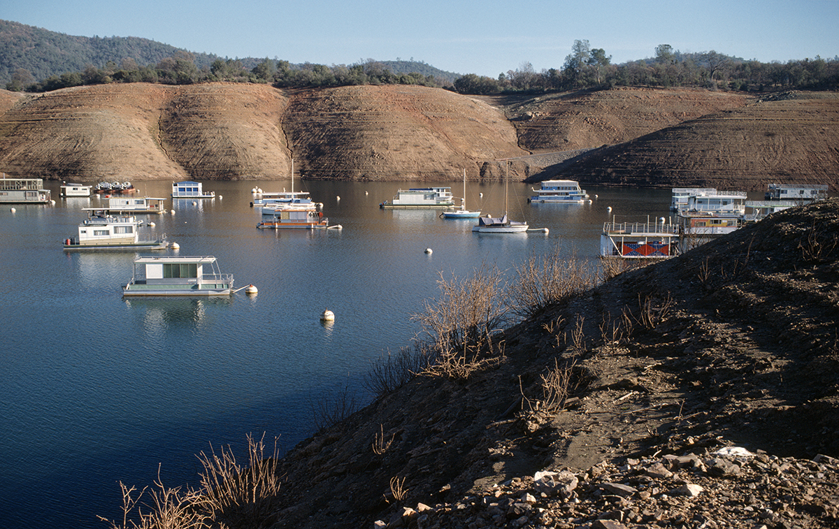 California S History Of Dry Spells And Recovery In Photos Nbc Los Angeles