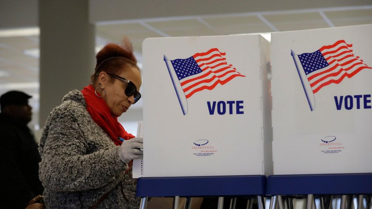 Nebraska Will Open Voting Sites for Primary Despite Concerns 1