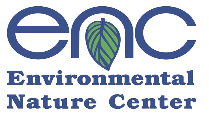 Environmental Nature Center Logo