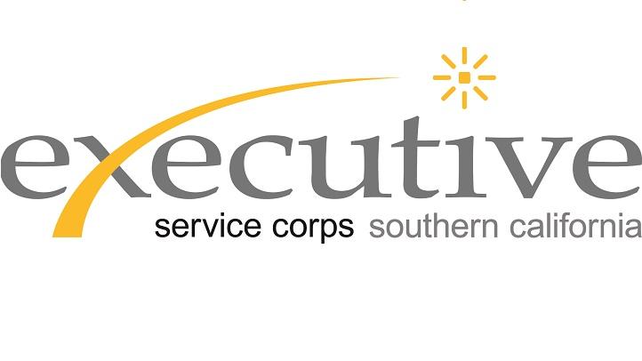 Executive Service Corps Logo
