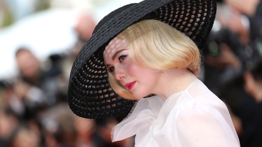 France Cannes 2019 Once Upon a Time in Hollywood Red Carpet
