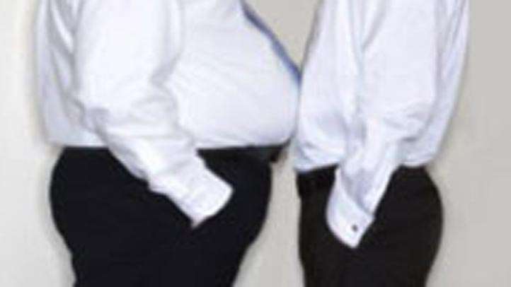 Fat and skinny cropped