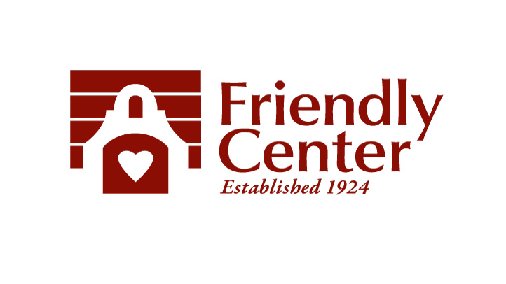 Friendly Center Logo