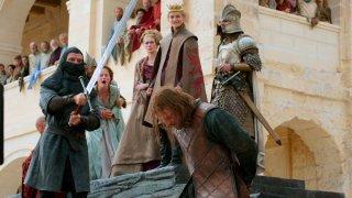 TV Game of Thrones Prequel