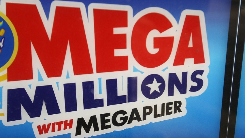 Winning Numbers For 520m Mega Millions Jackpot Announced Nbc Los Angeles