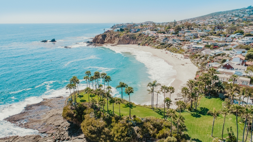 Why I Moved To Orange County