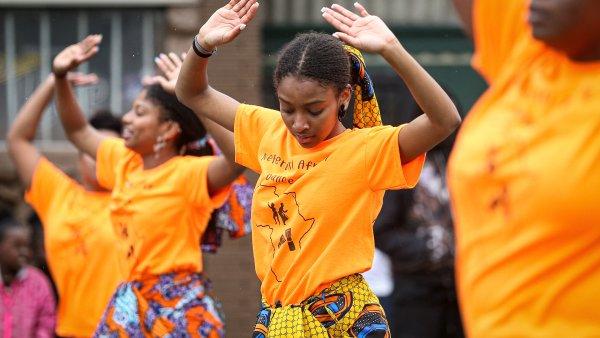 Black Americans Laud Juneteenth Holiday, Say More Work Ahead 2