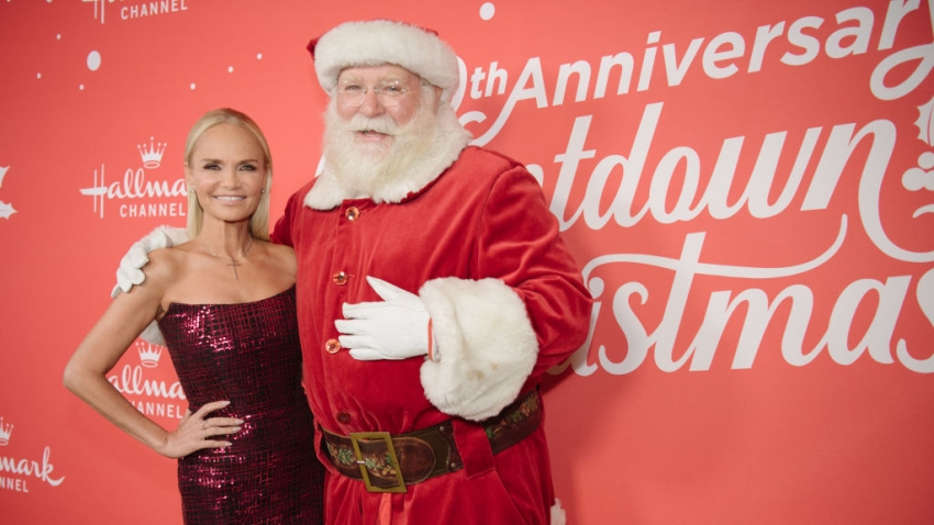 Hallmark Christmas Movie Season Begins