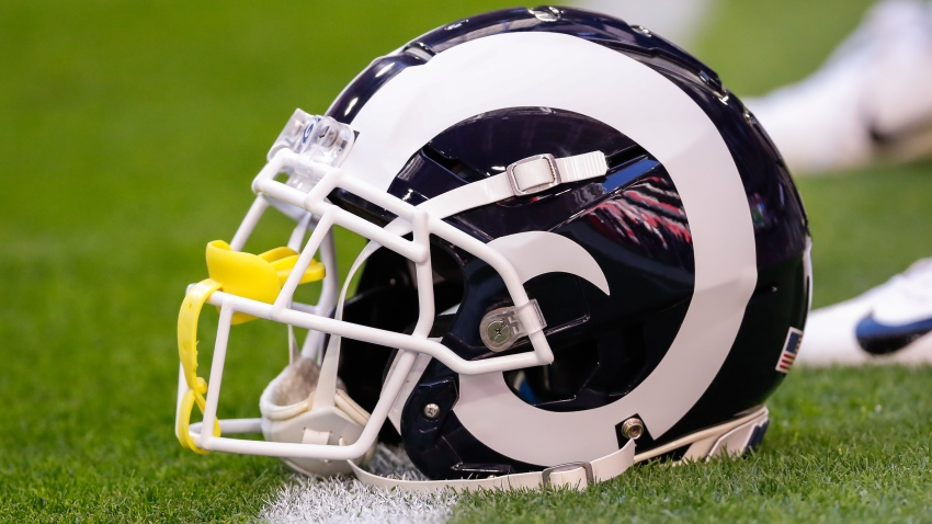 Rams Reveal New Logo During Online Unveiling Nbc Los Angeles